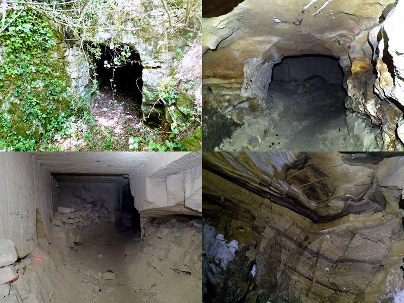 2018 07 21 21072018 Carrière souterraine de Citon II ( Cenac 33) .jpg