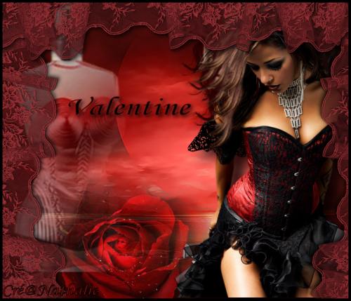 - Valentine -