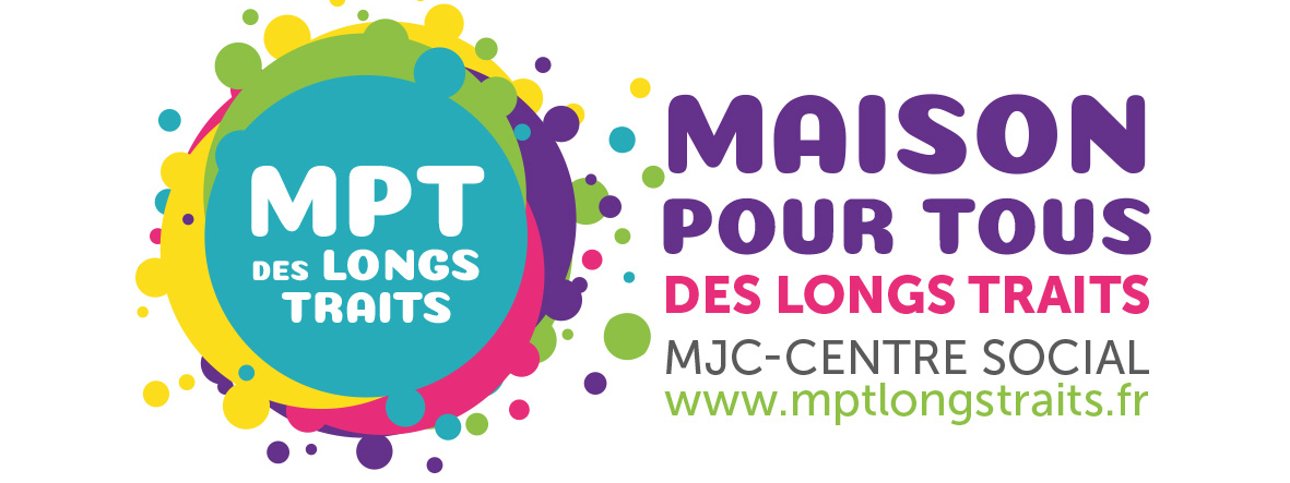 MPT DES LONGS TRAITS - M.J.C. / Centre Social