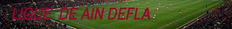LIGUE DE WILAYA DE FOOTBALL AMATEUR DE AIN-DEFLA