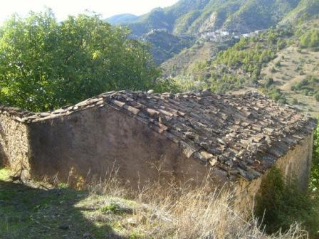 Sur les traces de l 39 architecture kabyle ancienne for Architecture kabyle