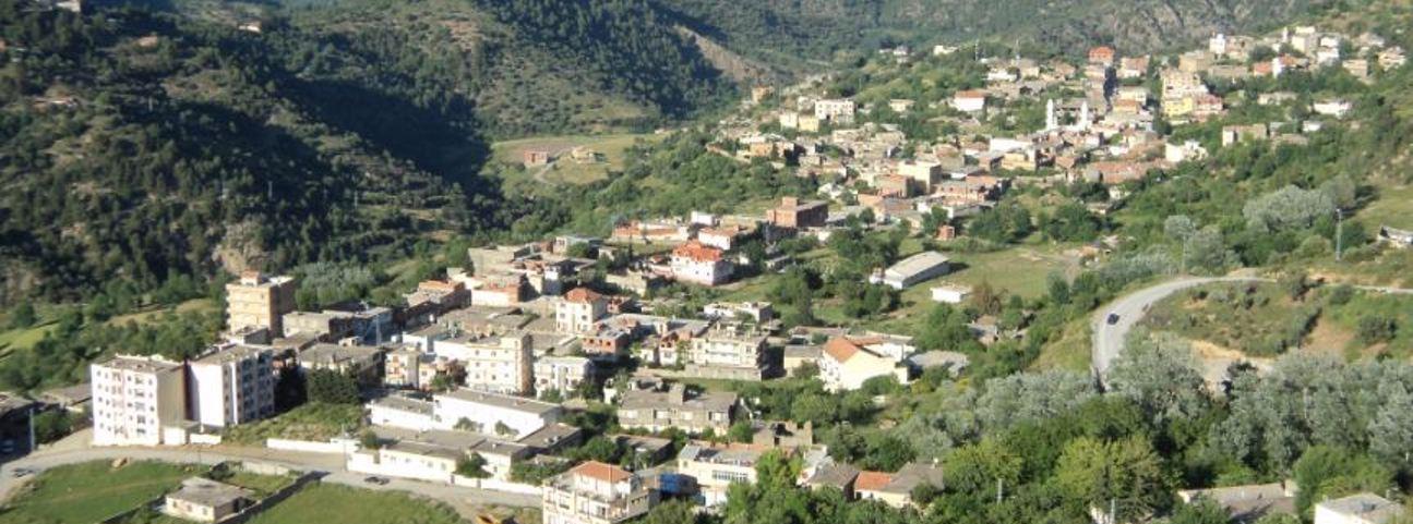 Lemroudj_Setif_Algeria