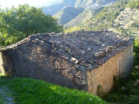 Ancienne maison kabyle