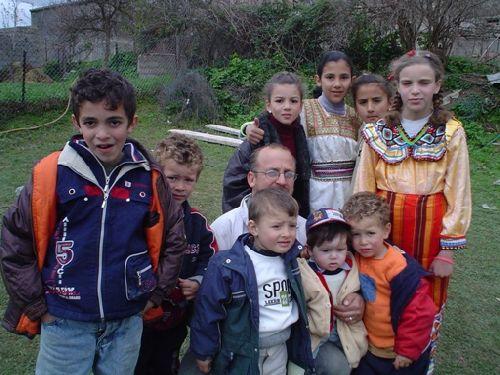 louziaa 2007 à Lemroudj