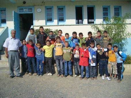 Photos de classes