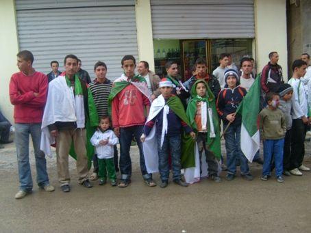 Photo mondial 2010