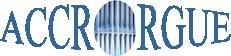 logo d'accrorgue simple
