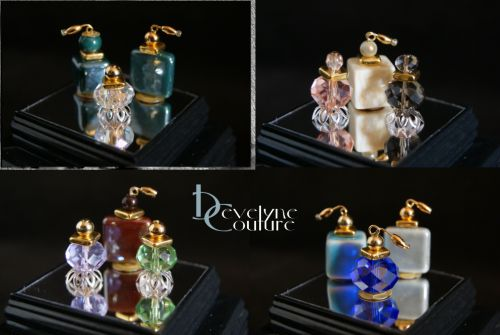 Miniatures diverses