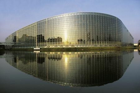 Cycle découverte des institutions : Le Parlement Européen de Strasbourg