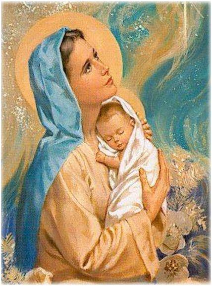Marie Mère de Dieu.JPG