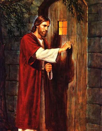 Jésus à la porte.jpg