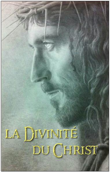 La Divinité du Christ couverture.PNG