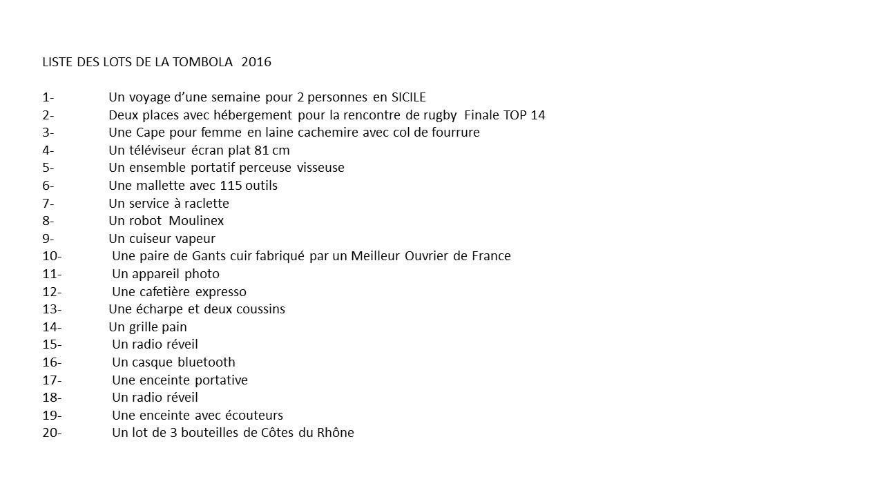 Liste des lots tombola Nuit de la Danse 2016.jpg