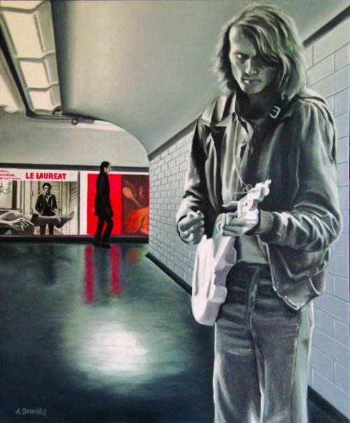 musicien du metro années 1970.jpg