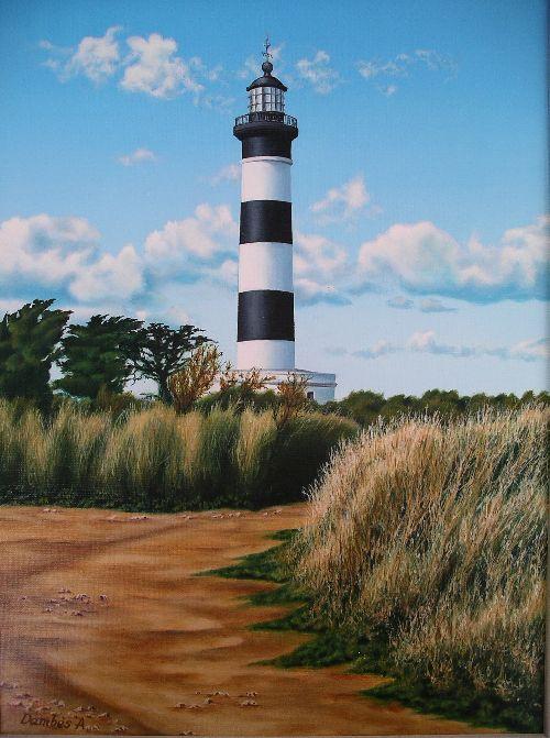 le phare (1999)   8P