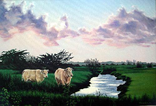 les vaches (1999)   10P