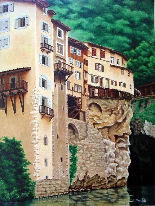 pont en royans (2000)   12P