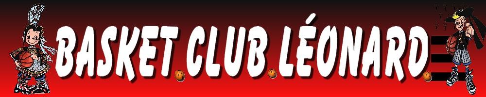 Basket Club Léonard