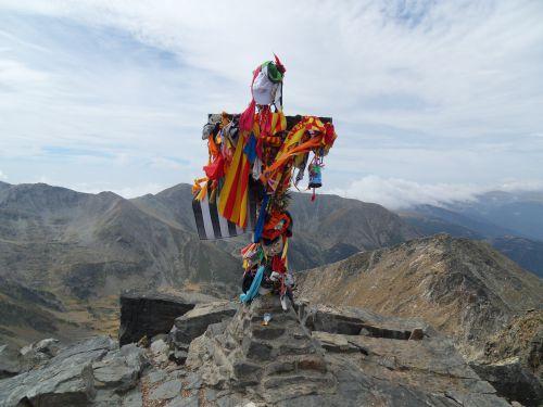 Pic du Canigou 2784 m 12 08 12
