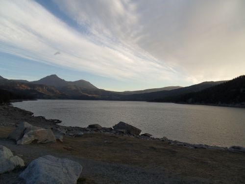 Lac des bouillouses 15 08 12