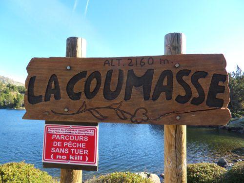 Estany de la Comasse - site des Bouillouses 15 08 12