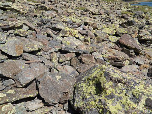 Estany de Trebens - site des Bouillouses 15 08 12