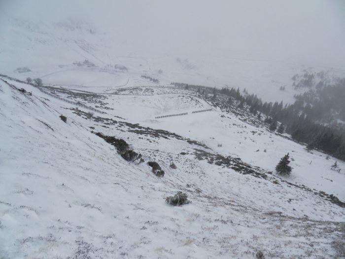 Puy de Prat de Bouc  1524 m 20 01 13