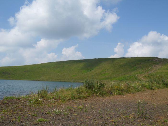 Montagne de Janson