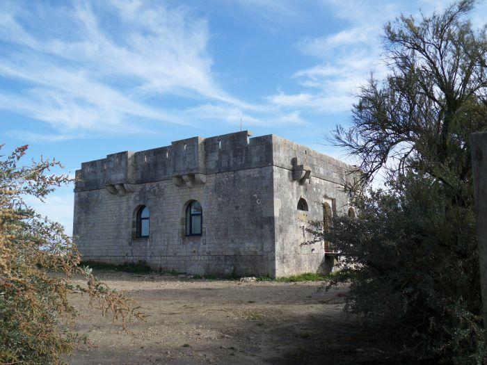 Fort de Grouin