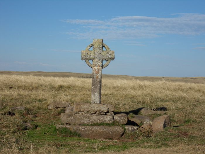 Croix de Rode