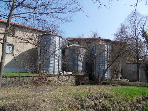 Le moulin de la Ribeyre