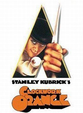 A Clockwork Orange (Orange Mécanique)