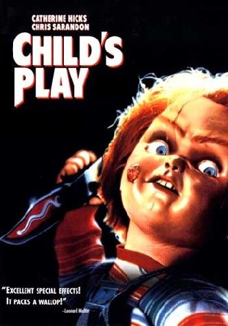 Child's Play (Jeu D'enfant)