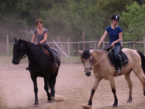 Black et Lizou, Quick et moi