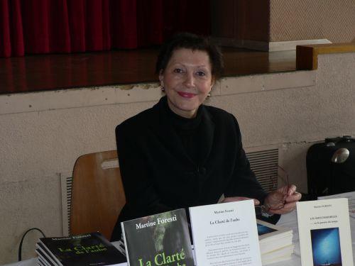 Martine FORESTI (Auteur)