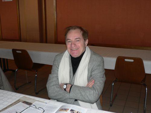 Hervé RIGOT- MULLER