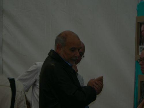 M. Tahar BEN JELLOUN