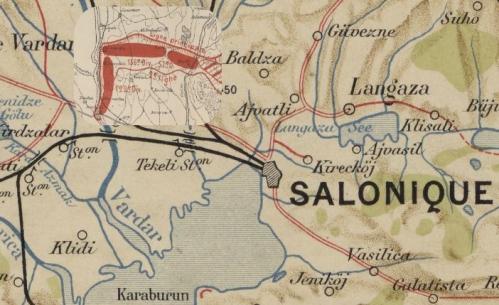carte environs salonique colonel frater 1916 avec positions.jpg
