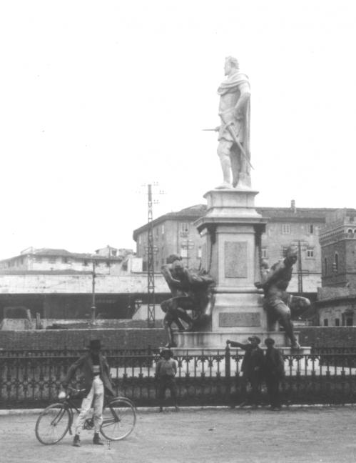 livourne Le monument dit des Quatre Maures 114 D.jpg
