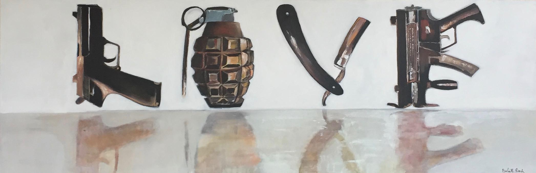BABETH PUECH - Artiste Peintre Plasticienne