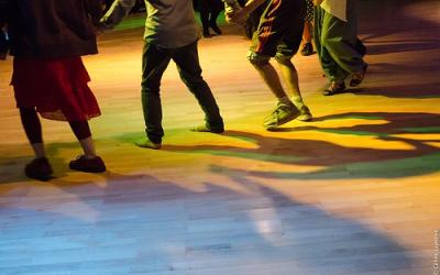Vivre en Danse et en Musique...