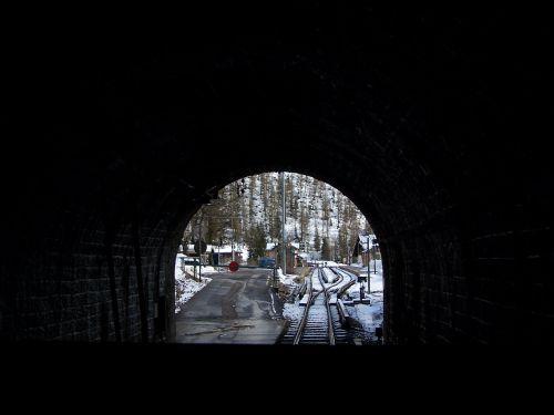 2010.03.26 Entre Vallorcine et Argentière