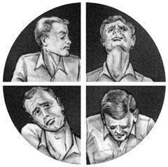 Les différents Torticolis spamodiques