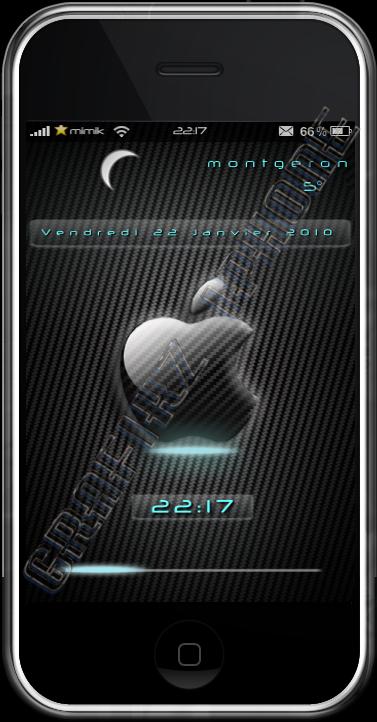 iApple_Carbon_LockScreen