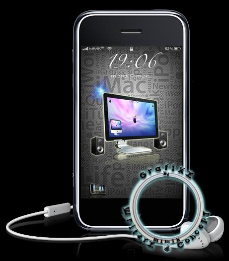 LockScreen iMac