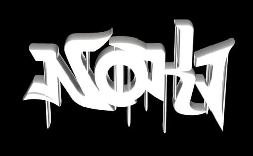 LOGO NOKI HD 3D 2 By MIMIK