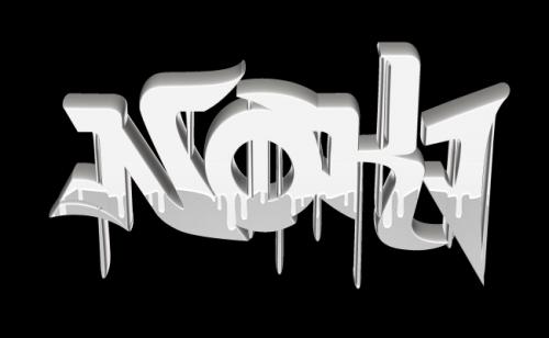 LOGO NOKI HD 3D 3 By MIMIK