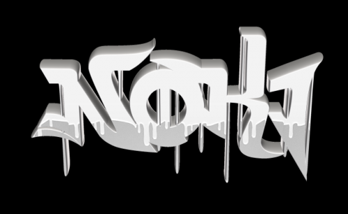 LOGO NOKI HD 3D 3 By MIMIK