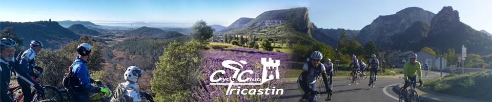 Cyclo Club Tricastin, un club de vélo en Drôme provençale ...