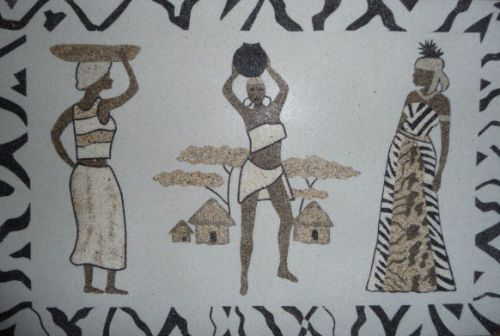 femmes africaines